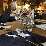Foto de Almresi Restaurant