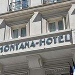 에메로드 루브르 몬태나 호텔