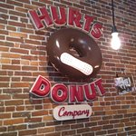 Famous Hurts Donuts