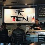 Foto de Ten Asian Bistro