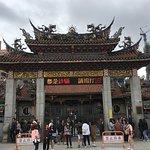 龍山寺照片