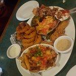 Foto de Smokey Bones Bar & Fire Grill