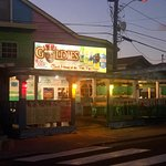 Goldie's Conch House Nassau Bahamas Foto