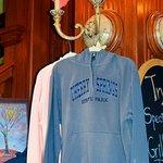 Pick up a Cherry Springs State Park hoodie at Olga's!