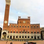 Photo de Piazza del Campo
