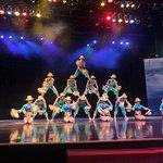 Acrobats of China Image