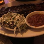 The Ribs!!!