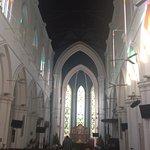 Bild från St Andrew-katedralen