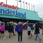 Foto de Canada's Wonderland