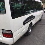 Hobart Shuttle Bus Company照片