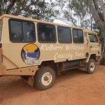 Kalbarri Outback Action照片