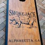 Smokejackの写真