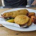 Φωτογραφία: Apollo Bay Seafood Cafe