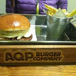 Photo of AQP Burger Company & Coffee Company