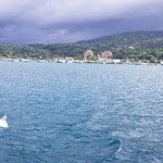 Foto de Cool Runnings Catamaran Cruises Jamaica