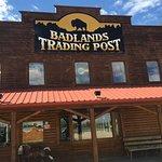 B L trading post