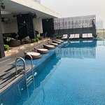 Pool - Liberty Central Saigon Riverside Hotel Photo