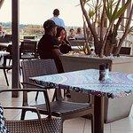 Foto de Baobab Cafe
