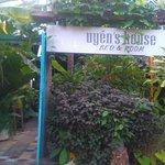 Uyen's House照片