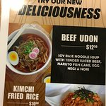 Foto de Ryowa Ramen Noodle House