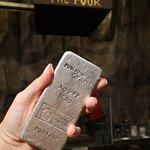 Foto de PG Gold Museum