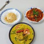 Φωτογραφία: Sarang Cookery