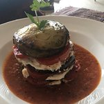 Eggplant Lasagna to die for