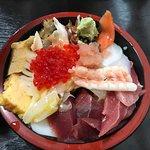 Foto de Sushitomi