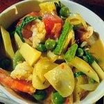 Foto van Chan Restaurant