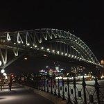 Foto Jembatan Pelabuhan Sydney