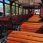 Foto de Franschhoek Wine Tram