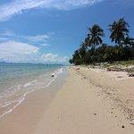 Beach - Centra by Centara Coconut Beach Resort Samui Photo
