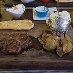 Photo of Tranche steak house