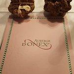 صورة فوتوغرافية لـ Auberge d'Onex