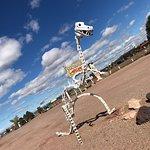 Φωτογραφία: Flintstone's Bedrock City