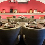 Burgundy Lounge의 사진
