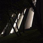 ภาพถ่ายของ มหาวิหารอาร์คติก