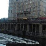 Photo of Pulteney Bridge