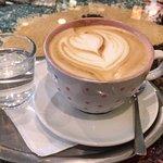 😍 Die beste Cappuccino die ich je getrunken habe🤗