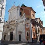 Photo of Saint Mary of Suffragio Church