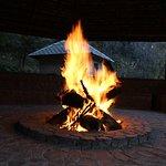 Fireside Dinner