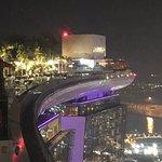 Sands Skypark Observation Deck Fotografie