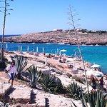 Fotografia de Cala Croce Beach