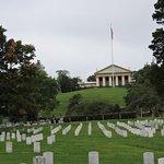 Photo of Arlington House - The Robert E. Lee Memorial