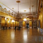 Photo of The State Hermitage Museum