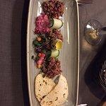 Bar & Restaurant Petergailis Foto