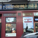 Close as you can get to an irish pub in USA