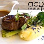 Foto de ACQUA Restaurant