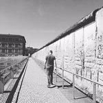 Historische plek Berlijn