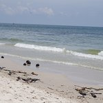ภาพถ่ายของ หาดหัวหิน